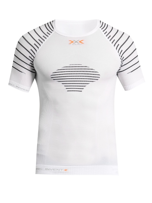 Invent Summerlight Performance T-Shirt in White