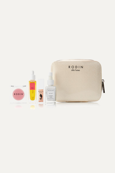 Rodin Luxury Essentials Kit In Colorless