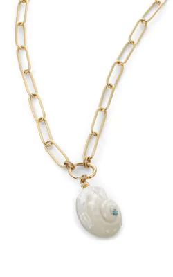 42291d316a5d88 Brinker & Eliza One In A Million Pendant Necklace - Gold | ModeSens