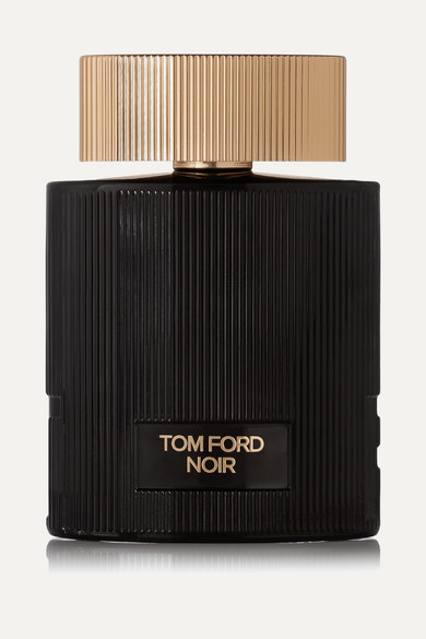 Tom Ford Noir Pour Femme Eau De Parfum - Bitter Orange Oil, Ginger Extract & Rose Absolute, 50ml In Colorless