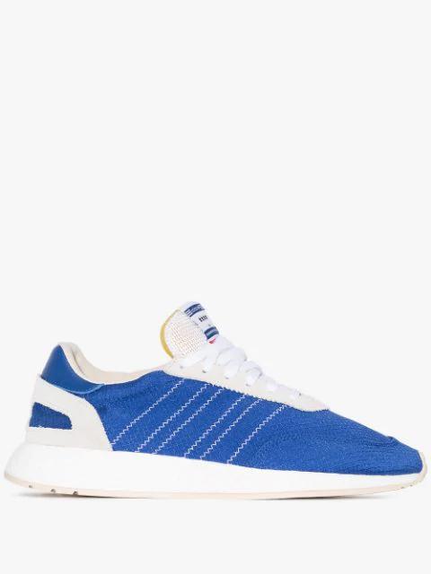 best sneakers best sale Adidas 'I-5923 Summer Of 72' Sneakers in Blue