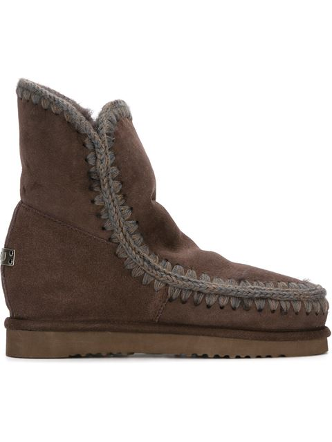 Mou Int Eskimo Boots In Cubrn Moro