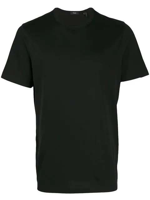 Theory Basic T-shirt In Black