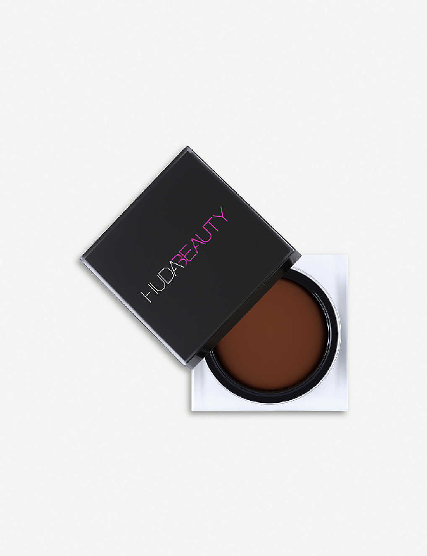 Huda Beauty Tantour Contour & Bronzer Cream 11g In Gold