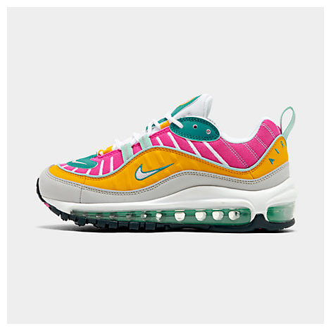 Nike Air Max 98 Easter (2019) (W) In White