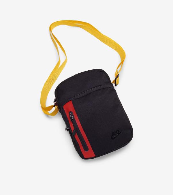 Nike Tech Small Item Bag In Black