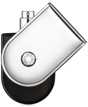 Pre-owned Hermes Voyage D' Parfum, 1.2-oz.