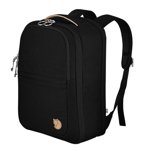 Fjall Raven Fjallraven Travel Pack Small Black