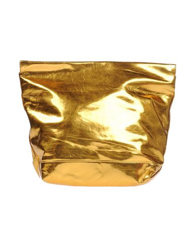 Marni Handbag In Gold