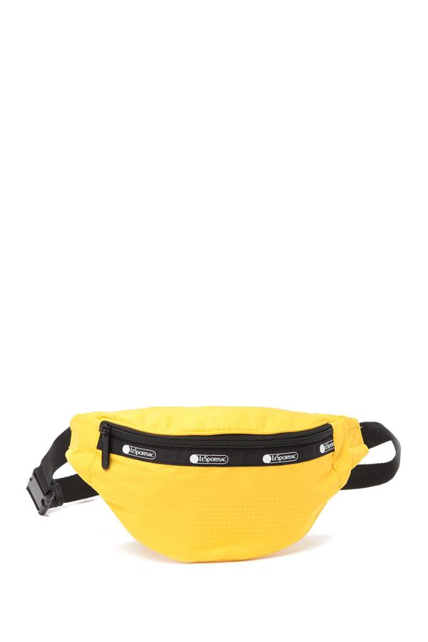 Lesportsac Carlin Belt Bag In Mango