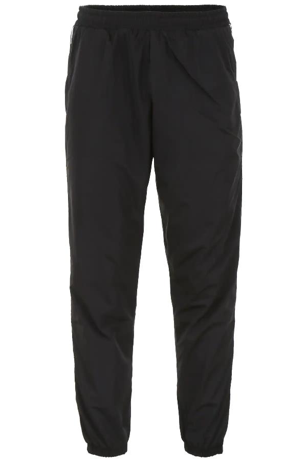 Muf10 Nylon Trousers In Black