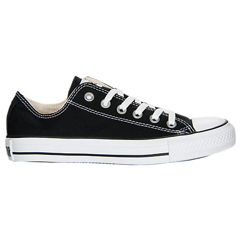los angeles d2e59 50dad Converse Women s Chuck Taylor Shoreline Casual Sneakers From Finish Line In  Black
