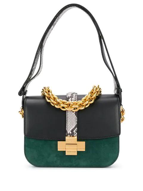 N°21 Lolita Bag In Black