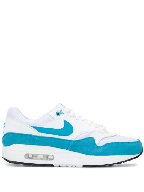 Nike Air Max 1 Sneakers In White