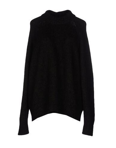 Marni Sweaters In Dark Brown