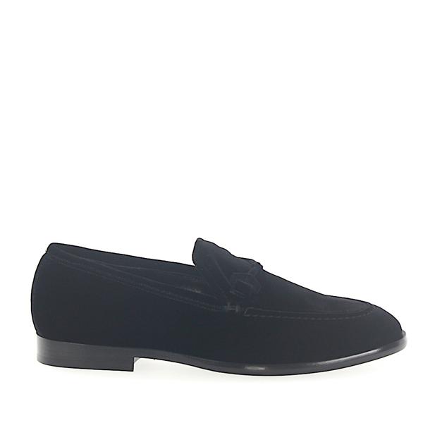 Jimmy Choo Loafers Marti In Black