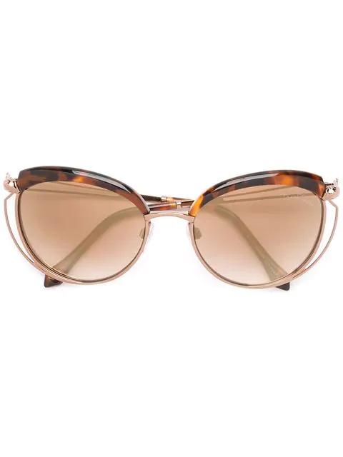 Roberto Cavalli 'casola' Sunglasses