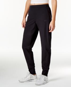 Nike Flex Training Pants In Black