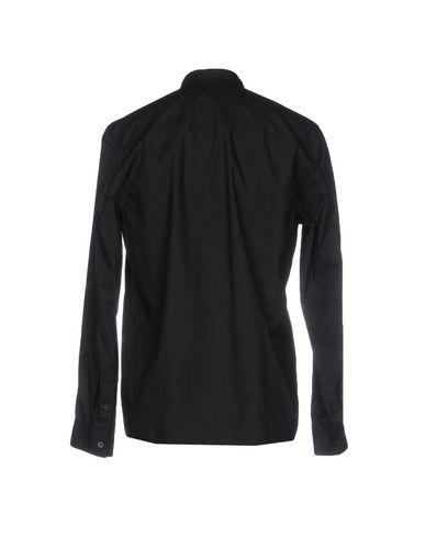 Cheap Monday Shirts In Black