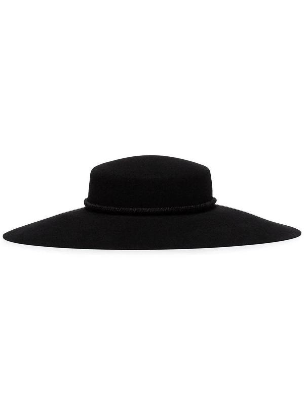 Saint Laurent Chapeau Hat