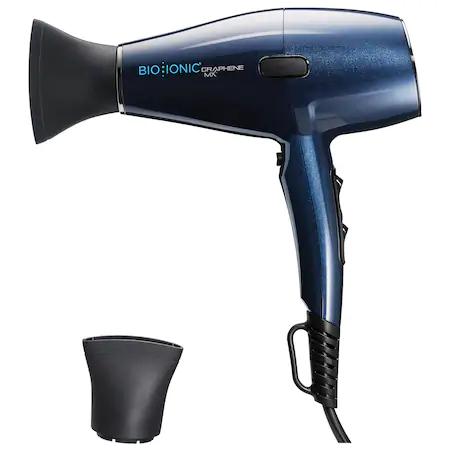 Bio Ionic Graphenemx Brushless Professional Hair Dryer