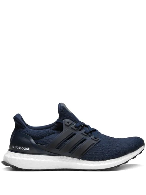 Adidas Originals Ultraboost Sneakers In Blue