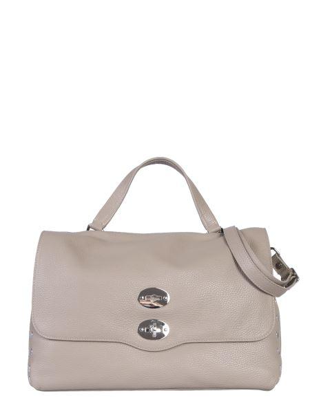 Zanellato Medium Postina Bag In Dove