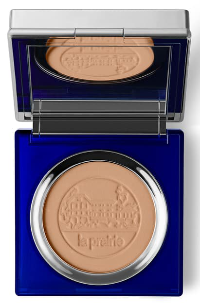 La Prairie Skin Caviar Powder Foundation In Tender Ivory