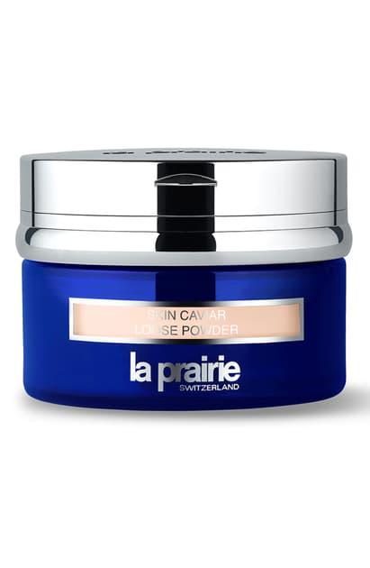La Prairie Skin Caviar Loose Powder In Translucent 1