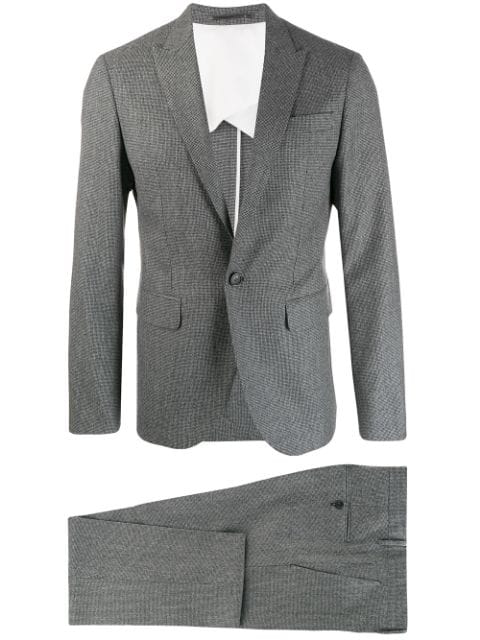 Dsquared2 Tokyo Two In Grey