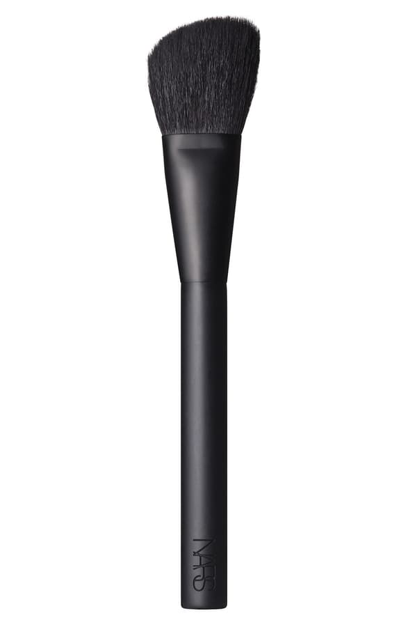 Nars #21 Contour Brush In Colorless