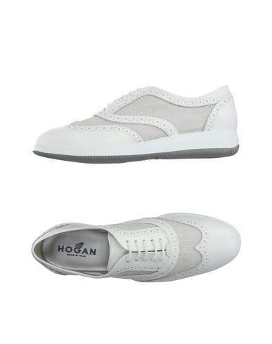Hogan Sneakers In White