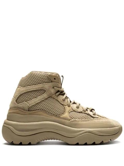 Yeezy Boots Green Desert Adidas IWEH92D