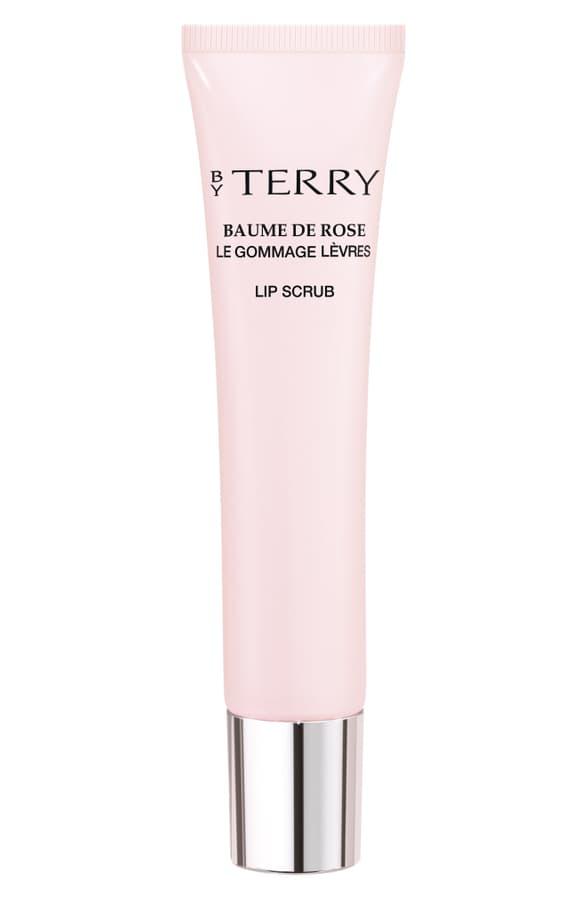 By Terry Baume De Rose Le Gommage Levres Lip Scrub