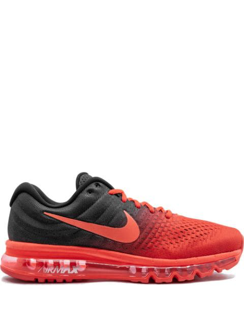 get new best value sells Nike 'Air Max 2017' Sneakers - Rot in Red