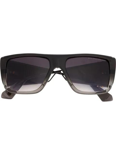 Dita Eyewear Souliner One Sunglasses In Black
