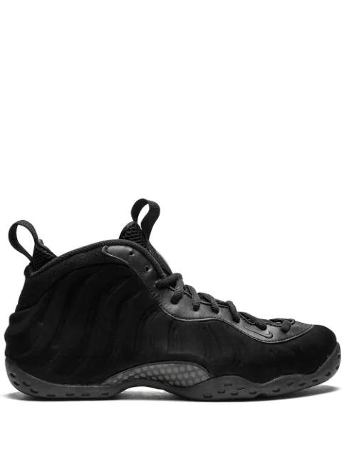Nike Air Foamposite One Prm Sneakers In Black
