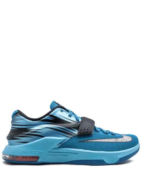 buy online 2a91d ee007 Nike Kd 7 Sneakers - Blue