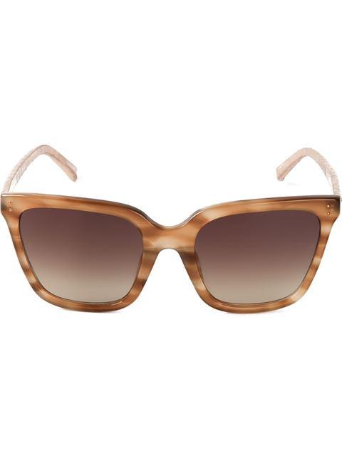 Linda Farrow ' 347' Sunglasses
