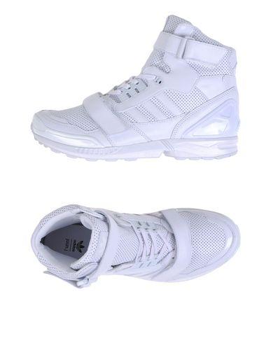 Juun.j Sneakers In White