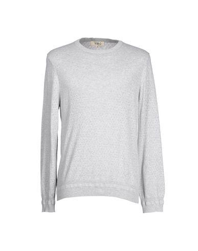 Ymc You Must Create Sweater In Grey