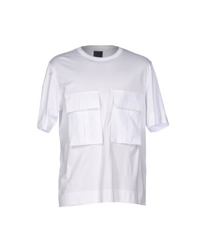 Juun.j T-shirts In White