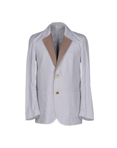 Umit Benan Blazer In White