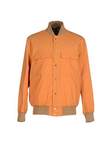 Umit Benan In Orange