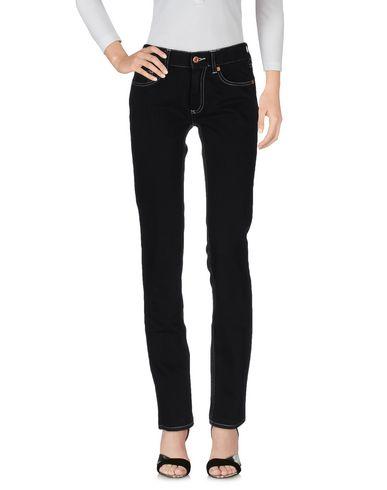 Ymc You Must Create Denim Pants In Black