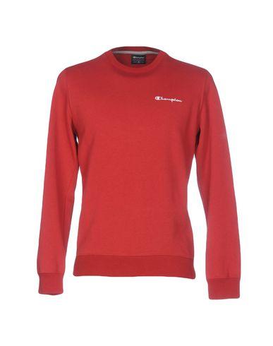 Champion Sweatshirt In Red
