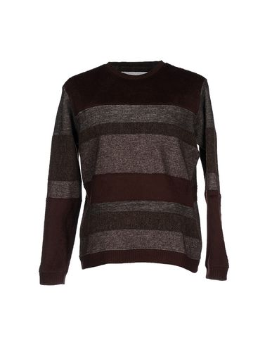 White Mountaineering Sweater In Cocoa