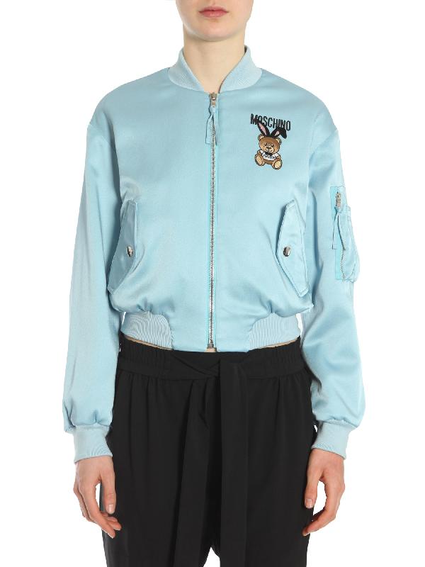 fd0e7dfded8 Shop Moschino Jackets for Women | ModeSens