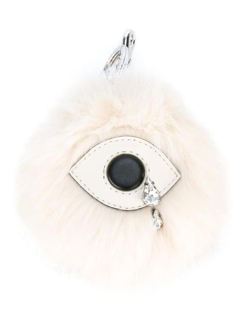 Stella Mccartney Crying Eye Keyring