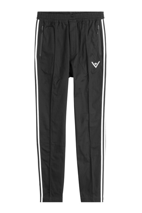 White Mountaineering Sweatpants In Multicolored